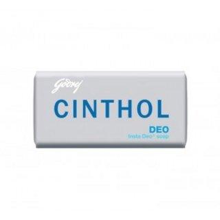 Cinthol deo