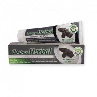 Dabur active charcoal toothpaste