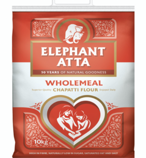 Elephant atta wholemeal