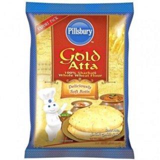 Pillsbury atta gold