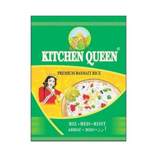 Kitchen queen basmati