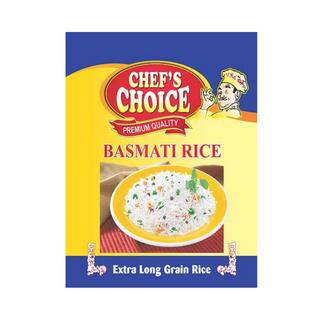 Chef choice basmati