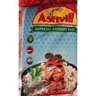 Ashvill supreme basmati