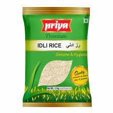 Priya idli rice