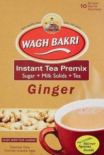Wagh bakri ginger instant premix