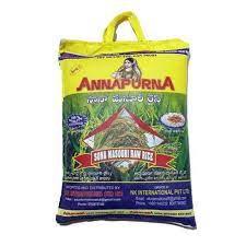 Annapoorna 10kg sonamasoori rice