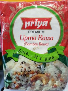 Priya bombay ravva