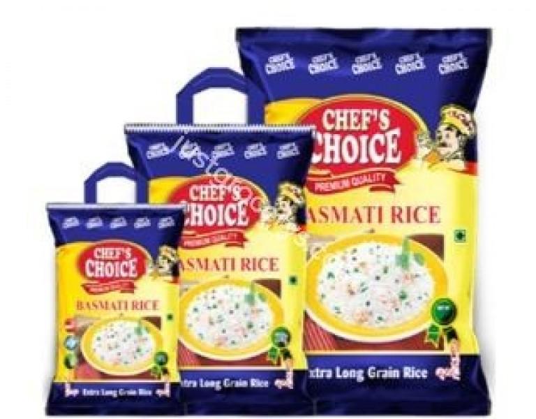 Chef Choice Basmati Rice